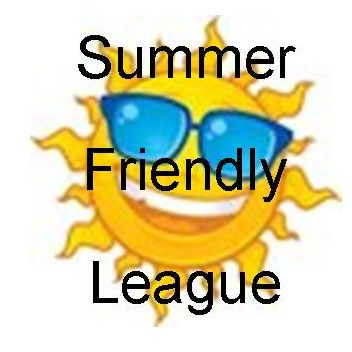 Summer Friendly League 2018
