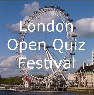London Open Quiz Festival